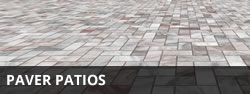 Paver Patio Company St. Charles