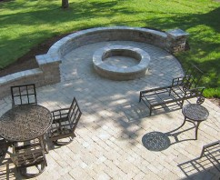 Paver Patio Chesterfield, MO