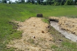 Stormwater management after
