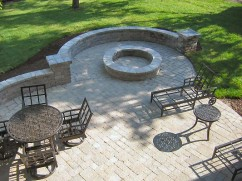 Paver Patio St Peters, MO
